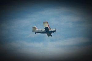 The Antonov An-2 by BrightStar2