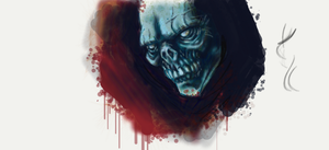 Zombie? by linxo