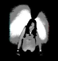 The dieing Angels Soulbinger by Asijan