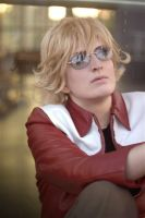 Barnaby from Tiger and Bunny by Etienne-Magique