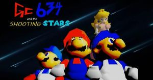 GC 634 and the Shooting Stars (Machinima Style) by Geoffman275