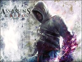 Assassins creed by Bendabvr