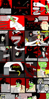 Hellsing bloopers 62-The Mask 2 by fireheart1001