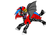 .._.__sUpAh SuGoI OC pOny I mADe___._.. by Oak23