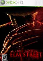A Nightmare On Elm Street by FullMoonMaster