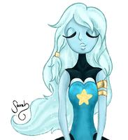 Larimar by xBeautifulDreamerx