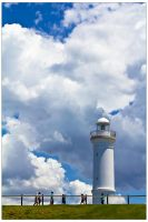 To the lighthouse by andyhutchinson
