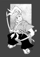 Usagi Yojimbo by DenisM79