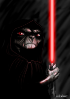 Darth E.T. by ElCachone