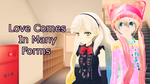 [video] Love Comes In Many Forms by CrystalPudding