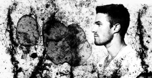 Stephen Amell by Powershift95