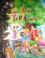 Even Elves Tell Stories by unigirl-cloudghost
