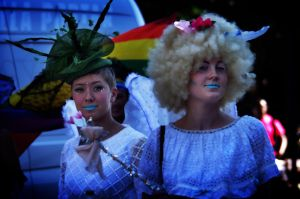 GAY PRIDE 2013-16 by DanielEyre