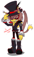 Sonic Adoptable Auction #6 - CLOSED by shadowhatesomochao