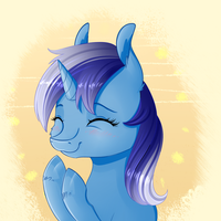 Happy Minuette by Chiweee