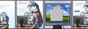 Minesweeper by vaporotem