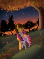 What Changes May Come by loll164