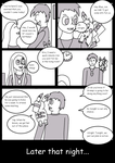 Never Perfect Ch. 1 Page 6 by TheGameCraze