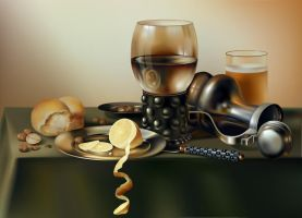 Still-life by alegas