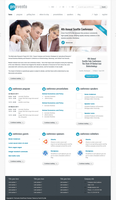 Evento WordPress Theme by PremiumThemes