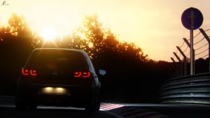Photo F847i - Gran Turismo 5 by Ferino-Design