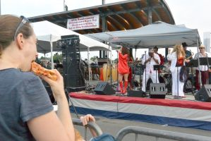 2014 Fourth of July Entertainment, Boogie Vortex 5 by Miss-Tbones