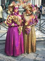 Carnevale 1 by DAVIDE76