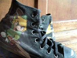 Tloz Shoes by Meli1794