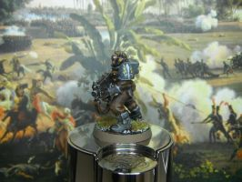 Storm Warriors scout squad by Insuppressible