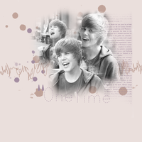 Justin bieber blend by inseparabledesign