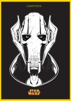 General Grievous by jcanuto
