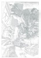 X-Men Submission page 2 (pencils) by TomRFoster