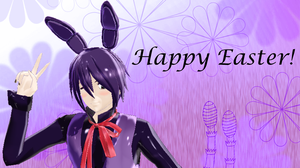 Happy Easter from Bonnie by Sweetgirl333