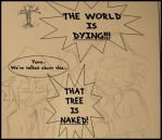 Yami - THE WORLD IS DYING O.O by Bayleef-