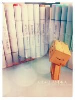 Profile: Danboard Version by Khallandra