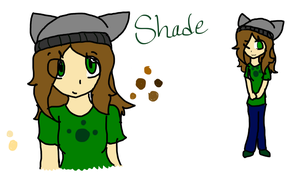 Shade by SparkyChan23