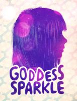Goddess Sparkle by Par4noid