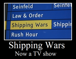 Shipping Now on TV by I-wuv-Bolin