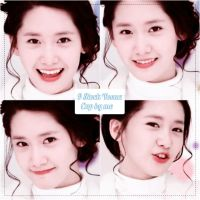 9 images Yoona (SNSD) - Capture by Suong's by hanahsunhyo