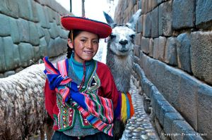 Cusco,Peru by phototheo