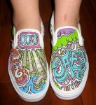 jed's vans by jawjie