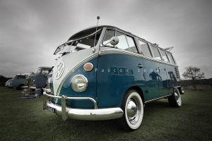 Clean As Kombi by CainPascoe