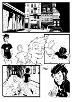 Madadh Special Issue page1 by alessandromicelli