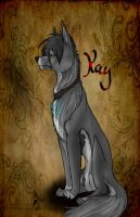 Request: Kay by forstyy