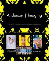 My Business Card by AndersonPhotography