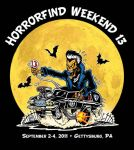 Horrorfind Weekend 13 by tdastick