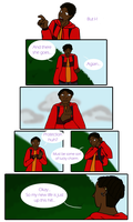 DR - Thursday's coming pt.3 by Vixiana