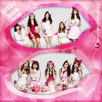 PhotoPack PNG - Berry Good by CintyPark24