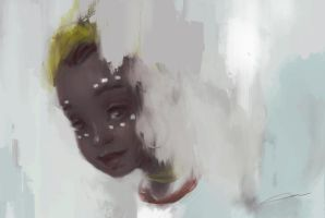 Efi (Overwatch) by Alex-Chow