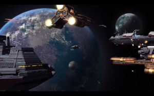 SWTOR - Planet Ord Mandel by chicksaw2002